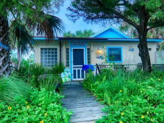 Our Beach Cottage St. Augustine Florida, Saint Augustine Beach