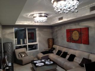 SUPERB HOME DUBAI 120m2 with amazing sea view, Dubái