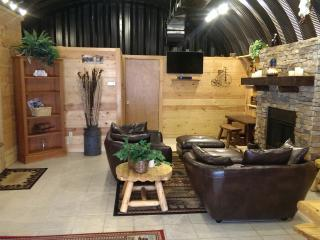 The Woodwright's Loft, Sevierville