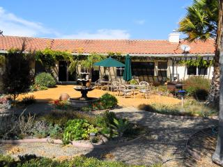 The Turtle house- California Ranch in San Luis O, San Luis Obispo