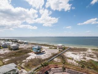 Relaxing Picture Perfect Bay View - Portofino Isla, Pensacola Beach