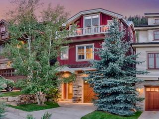 Mountain Symphony Ski-In/Ski-Out at PCMR, Park City