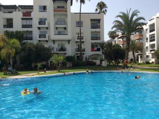 Marina Beach Apartment Agadir