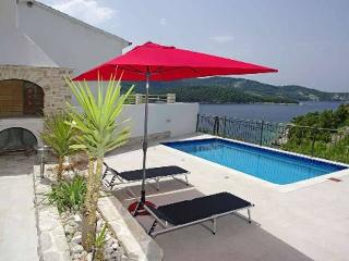 Lux Villa Mare with 2 apartments, Korcula Town