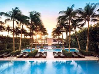 SETAI SPECTACULAR AND MODERN 1 BEDROOM 19th FLOOR, Miami