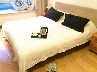 Heart of Shanghai - Holiday Apartment 3BR