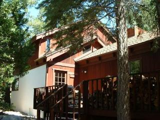 North Lake Tahoe Vacation Rental, Carnelian Bay