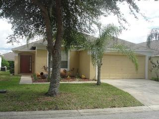 Private golf course home 20min to Disney - RBD1340, Haines City