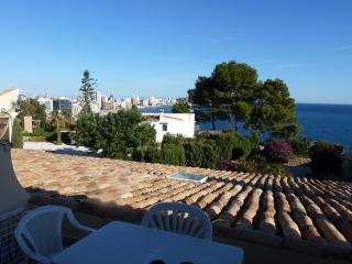 Lovingly Restored Castillo Apartment, Calpe