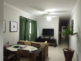 Comfortable 2 Bedroom appartment, São Paulo