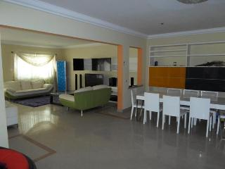 5bedrooms fully furnished duplex, Acra