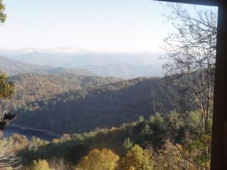 Blue Ridge Aerie Retreat, Cullowhee