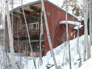 Snowshoe House, Winter Park