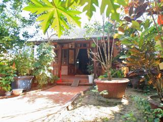 Wooden House Holiday Rental in Hoi An town