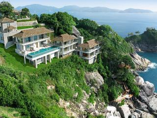 Villa Minh - Ultimate Luxury Oceanfront Phuket