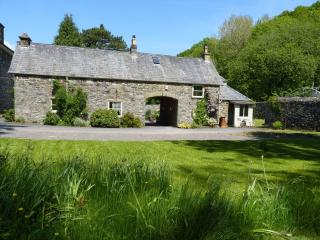 Caretaker's Cottage | Great Escapes Wales, Llanrwst