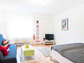 Comfortable and Central Apartment in Berlin, Berlín