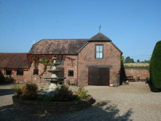 The Stables, Wolverley