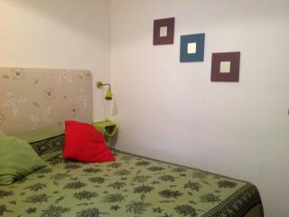 One-bedroom apartment in Rome