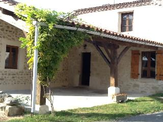 Teyssie cottage, Villeneuve-sur-Lot