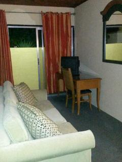 Aruba Comfort Apartments at Pos Chiquito