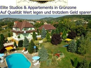 DDS  accommodation  Holiday apartments, Keszthely