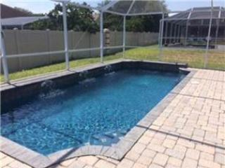 4 Bedroom 4 Bathroom Pool Home Close To All The Attractions. 205VVD, Orlando