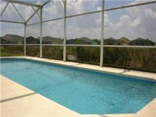 5 Bedroom 3 Bathroom Pool Home at Town Center. 253RD, Orlando