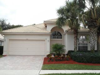 Polo Trace, Delray Beach, gated, golfers dream, salt pool, WIFI,HDTV, NETFLIX