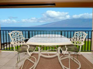 205 - 1B Direct OceanFront - Recently Remodled, Lahaina