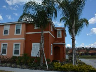 4bed/3bath Home In The Luxurious Bella Vida Resort 801 LF, Kissimmee