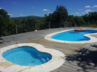 Great Countryside House With Pool. 5 Min To Beaches And 20 Min To Punta Del Este, Piriapolis