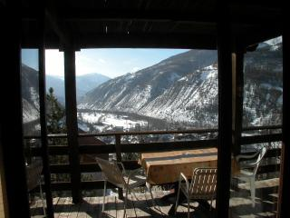 Grand Chalet  for 15 Prs French Alps(Foux D'Allos)