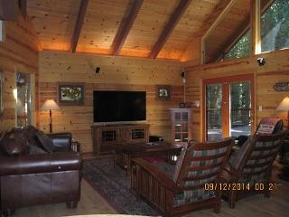 LUXURIOUS MOUNTAIN RETREAT  A vacation experience your group will not forget!, Dorrington