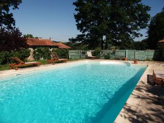 Lissac - Beautiful French Farmhouse, Pamiers
