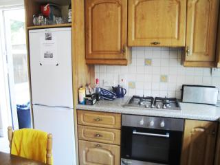 Beautiful house with WiFi in North Dublin centre