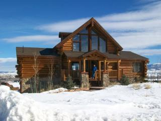 The Granby Getaway- Awesome Vacation Home-Skiing!
