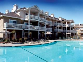 Windsor CA Worldmark Condo