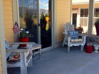 Charming 'Zabel Home' Just Five Minutes From Downtown, Bozeman