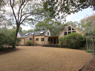 #1241 Expansive contemporary home on Mink Meadows, Vineyard Haven