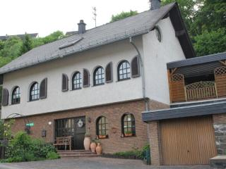 LLAG Luxury Vacation Apartment in Idar-Oberstein - 614 sqft, parking, close to publish transportation…