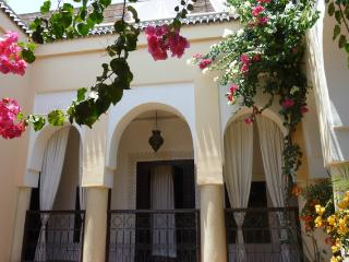 Magnificent Riad - Private Rental, Marrakech