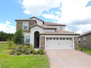 ChampionsGate - Pool Home 6BD/6BA - Sleeps 15 - Platinum - N651, Davenport