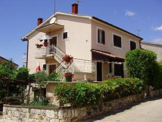 apartment Gacina, Porec