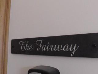 The Fairway Orchard Place, Silloth