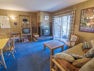 Base Camp #2 – Character rich one bedroom, Kirkwood