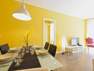 Enjoy your stay in marco&andrea apartament, Barcelona