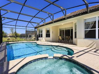 Floridian Haven | Magical Pool Home with Family Games Room, Harry Potter & Frozen Themed Bedrooms, Kissimmee