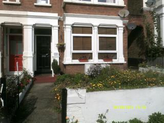 Flat in Westclif-on-Sea, Southend-on-Sea
