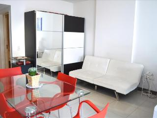 Modern Studio Palermo 6 MB Wifi!, Buenos Aires